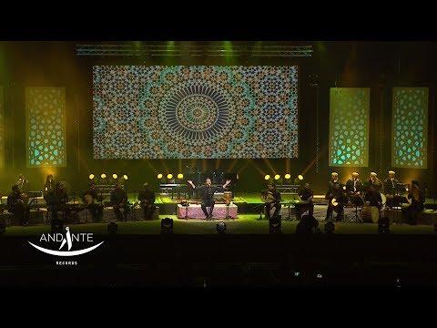 Sami Yusuf - Fiyyashiyya (Live in Morocco)