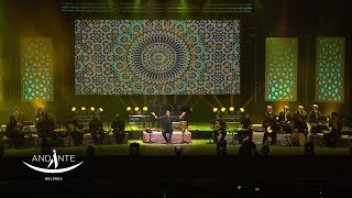 Sami Yusuf - Fiyyashiyya (Live in Morocco) | 2018 Video