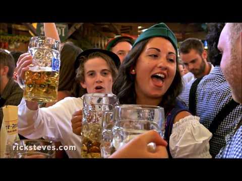 Munich's Oktoberfest