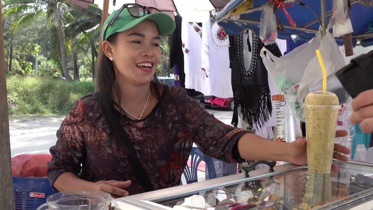 Phuket Thailand 4K