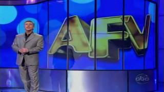 AFV, Americas Funniest Home Videos Episode 03 Season 18  Part 5  HD!!!