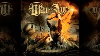 War of Ages- Absence of Fear