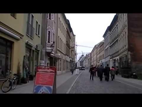 JKP cTV 독일 비텐베르그 거리(2) Hambuk Presbytery Action tour Europe Germany Wittenberg