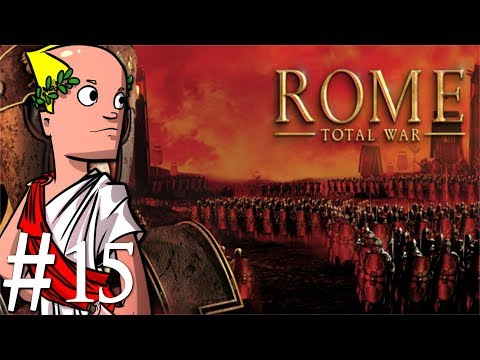 Rome: Total War | Julii | Part 15 | One at a Time