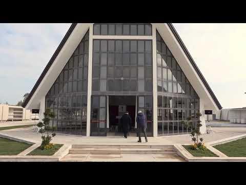 Mater Cremazioni   Il video-tour nel tempio from YouTube · Duration:  1 minutes 16 seconds