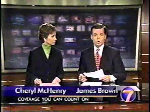 WHIO NewsCenter 7 Open (2005)