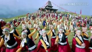 Kho na du main, Paa ke tum ko- Tubelight movie song for SKF:)