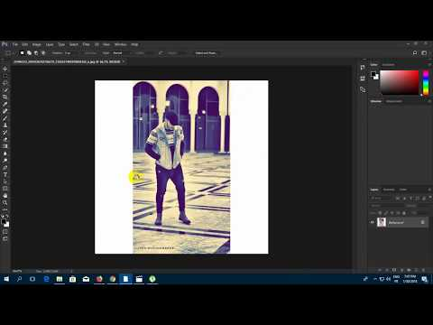 DOWLOAD AND ACTIVATE PHOTOSHOP CC 2019 🔥