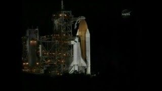 STS-123 Launch NASA-TV Coverage