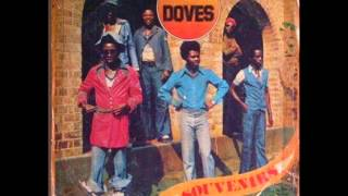 The Doves - echoeing wind