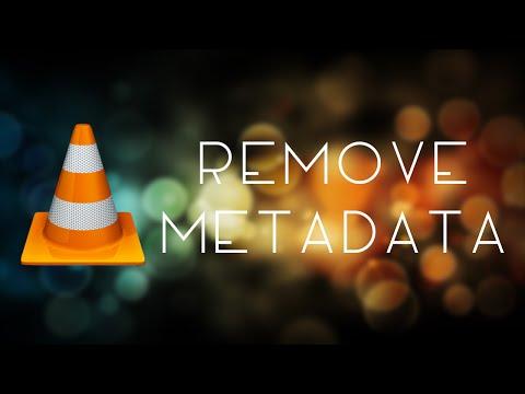 Remove MKV Metadata (Title/Subtitle/Audio/Video Track Names)
