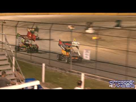 DirtDobber Video. - dirt track racing video image