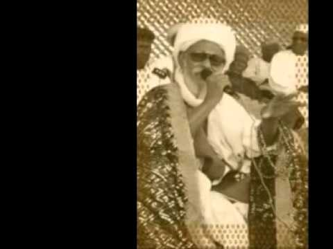Download موطا مالك  Muwatta Malik /Sheikh Dahiru Bauchi Kitab Al-Hajj 2/2