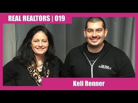Real Realtors 019 | Keli Renner
