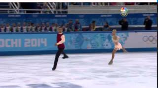 My best, Sochi 2014