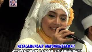 Suliana - Assalamualik [Official Music Video]