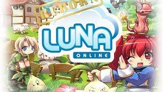 Luna Online Regresa De La Mano De Suba Games