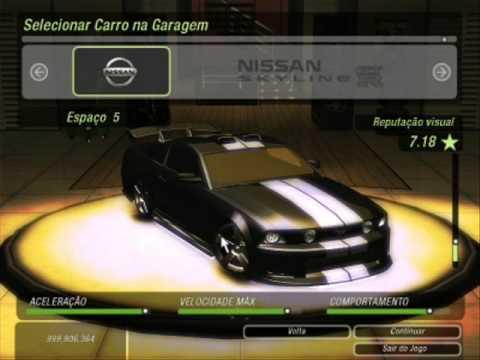carros para speed2