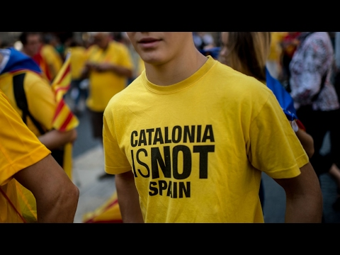 Catalonia gets long-awaited independence vote