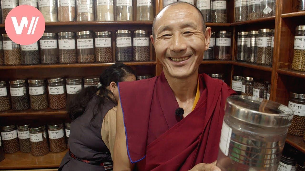 Meditation und Medizin: Tibetische Behandlungen für Körper und Geist