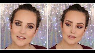 Kolorowy chat make up - majówka 2018 + zniżka w glam shop pl