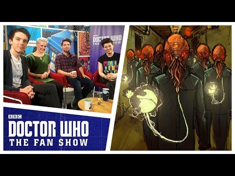 Planet Of The Ood Review - Doctor Who: The Fan Show