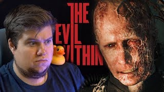 БОСС С ОГНЕМЕТОМ! (ЖЕСТЬ) - The Evil Within 2 #11