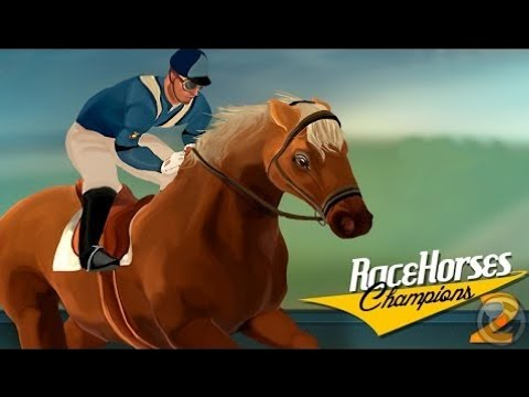 Race Horses Champions 2 - Симулятор наездника 2 на Android ( Review)