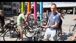 Dangerous Dave's Belgium Travel Vlog