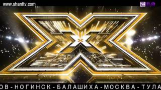 X-Factor4 Armenia-4 Chair Challenge-Garik-Groups 05.02.2017