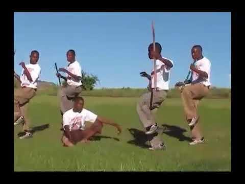 Download Moketa khulumolumo ya leribe no  5 Ichu