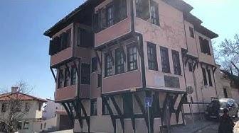 Пловдив - стария град