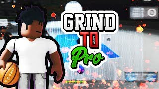*GRIND TO PRO* | RB WORLD 2 EP.1 [ROBLOX]