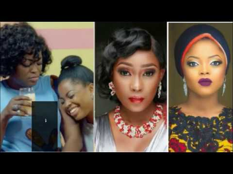 Jenifa's Diary Actress, Kiki Speaks On Beef Between Toyo Baby & Funke Akindele