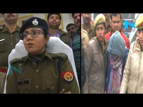Noida Boxer जितेंद्र मान हत्याकांडः मीट व्यापारी की प्रेमिका ने किया था कत्ल   NYOOOZ UP