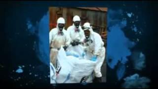 Asbestos testing Ottawa
