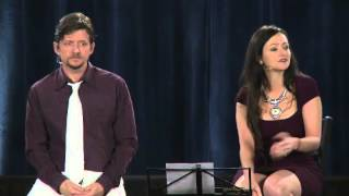 Video Intimacy Intensive with special guests Jennifer Russell and Bryan Franklin download MP3, 3GP, MP4, WEBM, AVI, FLV Agustus 2017