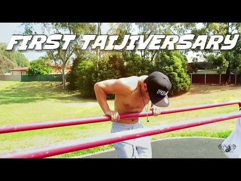 The First ANNIVERSARY for The Taiji Legacy Official | Taijiversary