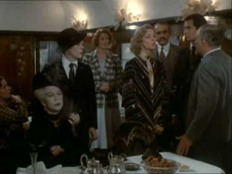 Murder on the Orient Express is listed (or ranked) 6 on the list The Best Peter Strauss Movies