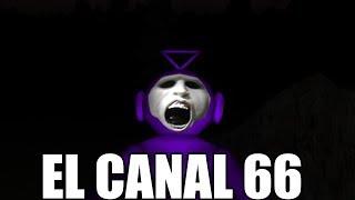 El Perturbador Juego Del Canal 66 - Ft Invitado Especial