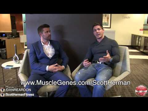 REAL TALK On Testosterone & The Obesity Gene (FTO) With Dr. Dan Reardon of MuscleGenes