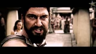 Отрывок из фильма 300 Cпартанцев online video cutter com 1