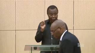 Lukuvi Jasiri, Ayaongea Haya Mbele ya JPM bila Woga Ikulu