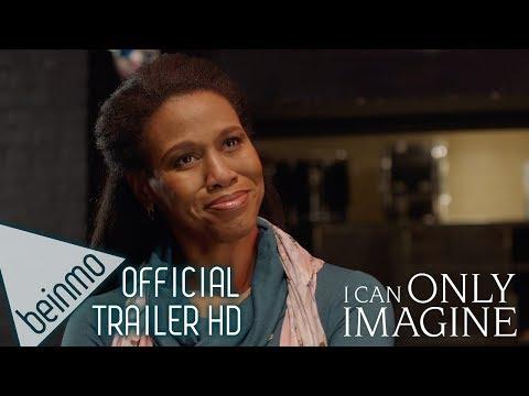 I Can Only Imagine Trailer (2018) Dennis...