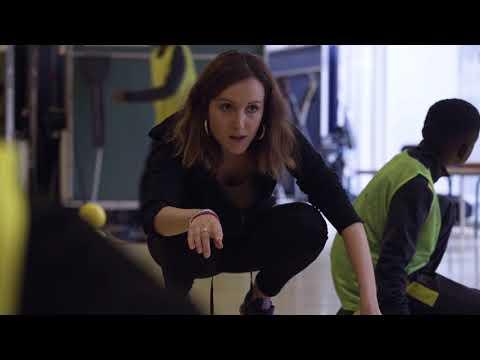 Programme Ecole Active, par Aurore Millot. Professeure des écoles.