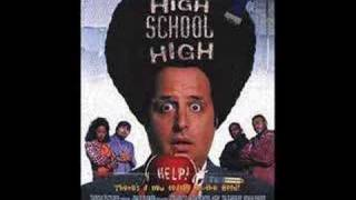 E-40 & the click - why you wanna funk (high school high OST)