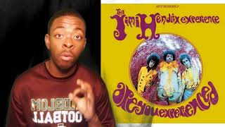 The Jimi Hendrix Experience-Are You Experienced Reaction Part 1