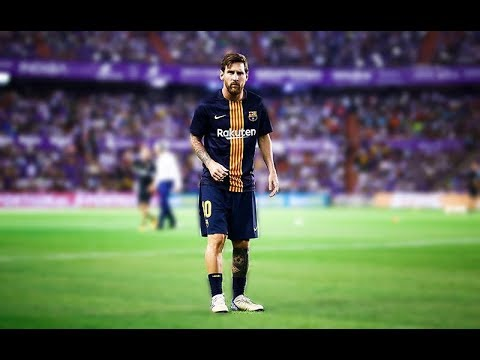 Lionel Messi ► In My Mind ● Skills & Goals 2018-2019 | HD