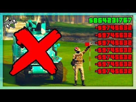 ROCKSTARGAMES ZOCKT UNS UM 10.000.000$ AB! IN GTA 5 ONLINE