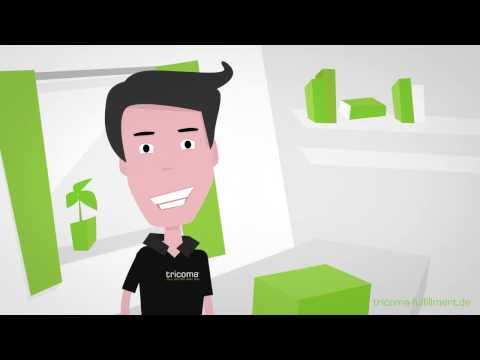 tricoma fulfillment - Ihr fulfillment Dienstleister